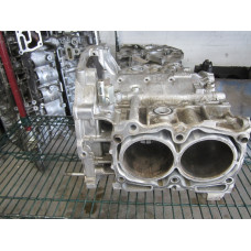 #BLT44 Bare Engine Block 2009 Subaru Impreza 2.5